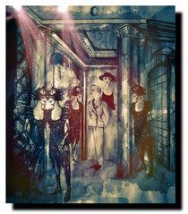Don Juan bei den Huren. von Kiki de Kock