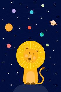 You are the sun in my universe von Carolin Vonhoff