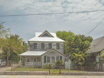 Key West III by Michael Schulz-Dostal