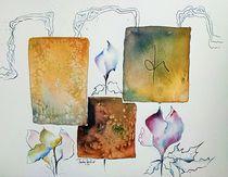 Blumen 9 von Theodor Fischer