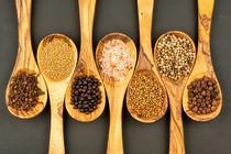 Feine Gewürze aus aller Welt - Fine spices from all over the world 2 von Thomas Klee