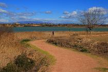 Natural area of Lake Ivars and Vilasana by JOMA GARCIA I GISBERT