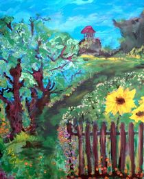 Wilder Garten von Kerstin Schuster