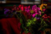 Blumengruß von Michael Winter