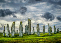 Callanish Stone Circle von Colin Metcalf