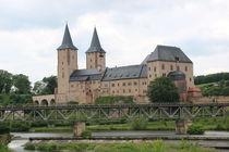 Schloss Rochlitz von alsterimages