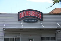Altenburger Destillerie by alsterimages