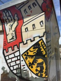 Altenburger Wappen von alsterimages