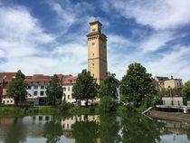 Kunstturm Altenburg von alsterimages