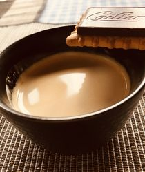 Kaffeepause  von Anita Calore