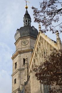 Bartholomaei-Kirche von alsterimages