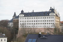 Schloss Altenburg von alsterimages