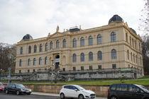 Lindenau Museum Altenburg von alsterimages