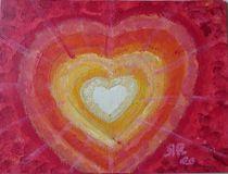 Licht und Liebe  von Rena Rady