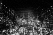 Champs Elysee by Bastian  Kienitz