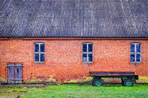 Mecklenburg by ullrichg