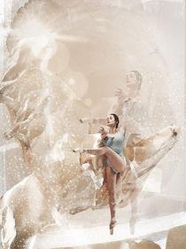 Dancing soul  von Anastasia Tuzhikova