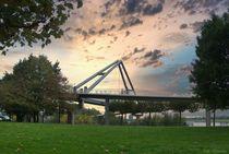 Medienhafen by maja-310