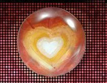 Gläsernes Herz.... von Rena Rady