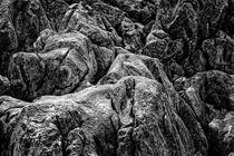 Felsenformung von Bernd Seydel