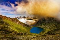 Bergsee von Bernd Seydel