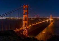 Bay Bridge by inside-gallery