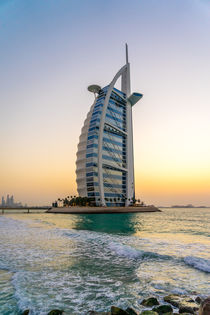 Burj Al Arab Dubai by inside-gallery