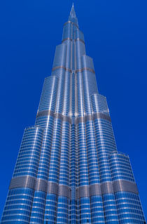 Burj Khalifa by inside-gallery