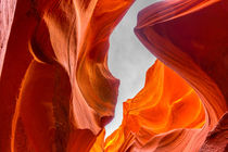 Antelope Canyon by inside-gallery