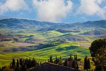 Bella Toscana von Marie Selissky