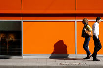 'Im Schatten schmusen ' von Bastian  Kienitz