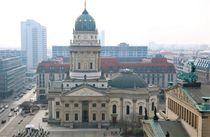 Deutscher Dom und Schauspielhaus von alsterimages