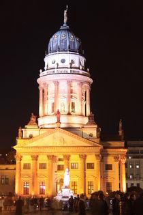 Deutscher Dom Festival of Lights von alsterimages