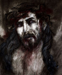 Jesus von Jenni Mitkovic