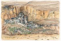 Kloster St. Georg von Hartmut Buse