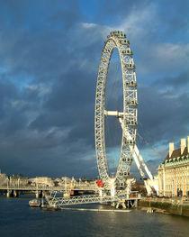 London Eye von GEORGE ELLIS