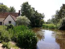 Willy Lotts Cottage 02 von GEORGE ELLIS