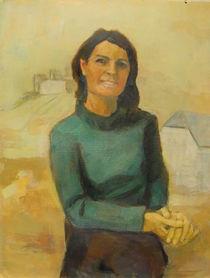 Andrea von Taggenbrunn by alfons niex