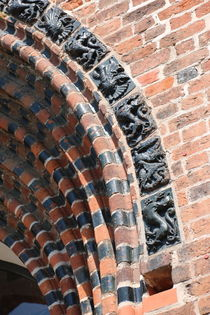 St. Georgenkirche Wismar von alsterimages