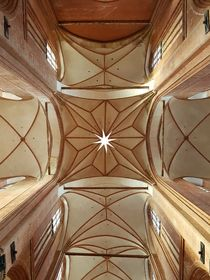 St. Georgen Kirche Wismar von alsterimages
