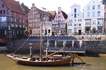 Ewer Schiff Lüneburg von alsterimages
