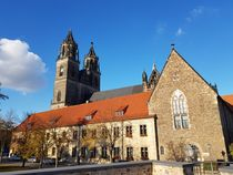 Dom Magdeburg von alsterimages