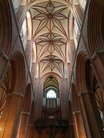 Nikolai Kirche Lüneburg Kreuzgewölbe von alsterimages