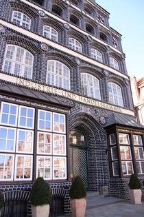Handelskammer Lüneburg von alsterimages