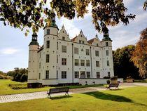 Schloss Ahrensburg von alsterimages