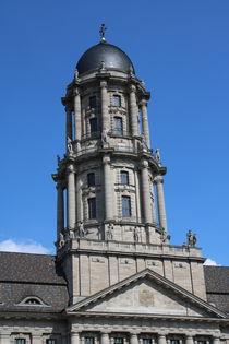 Altes Stadthaus Berlin von alsterimages