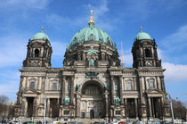 Berliner Dom von alsterimages