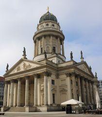 Deutscher Dom by alsterimages