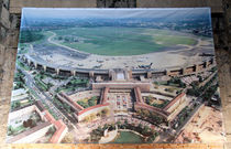 Flughafen Tempelhof by alsterimages
