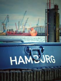 Hamburg von Julian Berengar Sölter